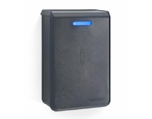 Controle de acesso Topdata - Contato Relógio